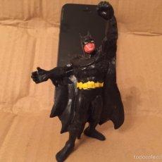 Figuras de Goma y PVC: FIGURA PVC BATMAN DC COMICS SUPER HEROES MARVEL BULLY BULLYLAND. Lote 60888661
