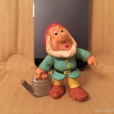 Figuras de Goma y PVC: FIGURA PVC BLANCANIEVES Y LOS SIETE ENANITOS. Lote 60889666