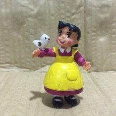 Figuras de Goma y PVC: FIGURA PVC HEIDI COMICS SPAIN 2 TAURUS FILM. Lote 60962238