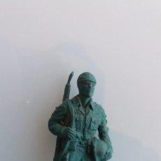 Figuras de Goma y PVC: ANTIGUA FIGURA DE GOMA JECSAN O SIMILAR ORIGINAL. Lote 61031863