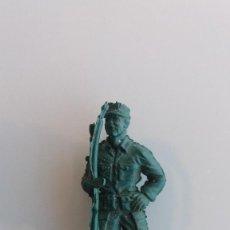 Figuras de Goma y PVC: ANTIGUA FIGURA DE GOMA JECSAN O SIMILAR ORIGINAL. Lote 61031943