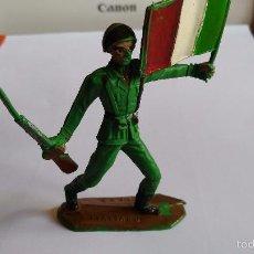 Figuras de Goma y PVC: FIGURA COMANSI ITALIANO. Lote 61077839