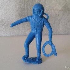 Figuras de Goma y PVC: FIGURA ASTRONAUTA PVC. Lote 61282587
