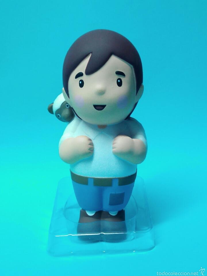 marco nuevo en caja classic toys muñeco goma bl - Comprar Otras ...