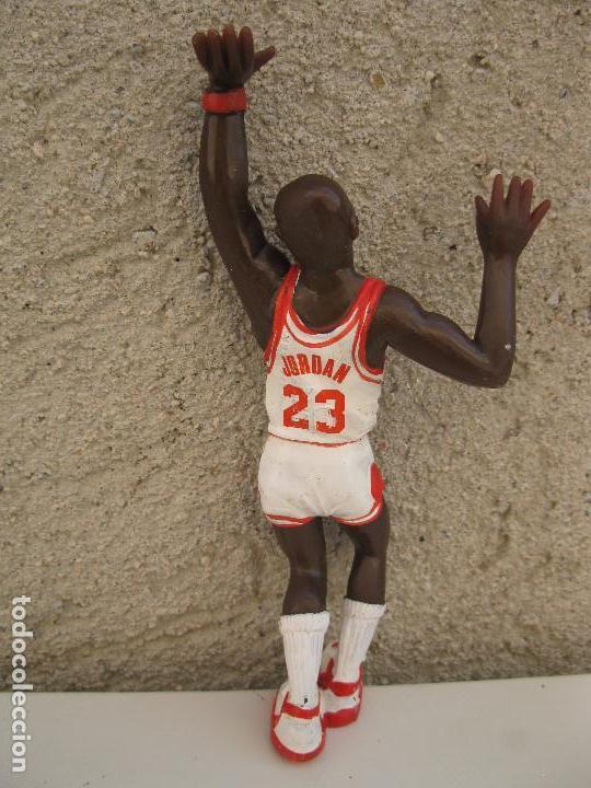 Figuras de Goma y PVC: MICHAEL JORDAN - FIGURA DE PVC - YOLANDA. - Foto 2 - 61418947