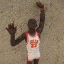 Figuras de Goma y PVC: MICHAEL JORDAN - FIGURA DE PVC - YOLANDA.. Lote 61418947
