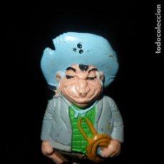 Figuras de Goma y PVC: PERSONAJE DE LUCKY LUKE - FIGURA PVC, SCHLEICH 1984 -. Lote 61478887
