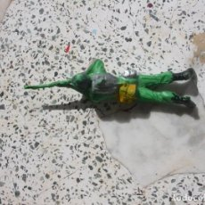 Figuras de Goma y PVC: FIGURA PECH. Lote 61563424