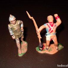 Figuras de Goma y PVC: MUÑECOS REAMSA.. Lote 61675160