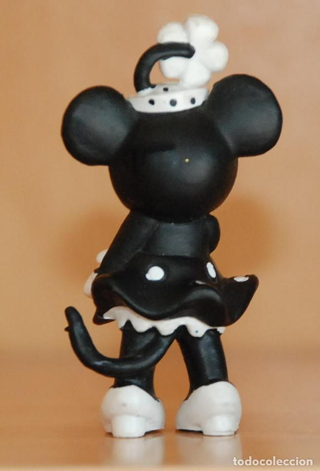Figuras de Goma y PVC: FIGURA MINNIE MINIE MOUSE WALT DISNEY PRODUCTIONS BULLY GERMANY 1984 - Foto 2 - 61850960