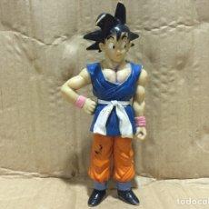 Figuras de Goma y PVC: FIGURA PVC GOKU BOLA DE DRAGON BALL. Lote 61855306