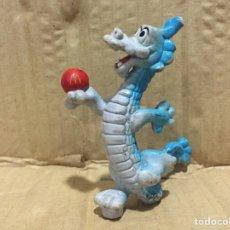 Figuras de Goma y PVC: FIGURA PVC DRAGON DE GOKU DRAGON BALL BOLA MCDONALDS. Lote 61856039