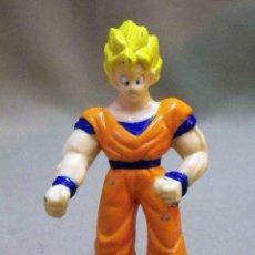 Figuras de Goma y PVC: FIGURA DE GOMA, PVC, DRAGON BALL Z, DRAGONBALL, BOLA DE DRAGON, BS/STA 1989. Lote 61898076