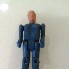Figuras de Goma y PVC: FIGURA MONTA MAN MONTAPLEX MONTA MAN AÑOS 80,EN BUEN ESTADO... Lote 61959060