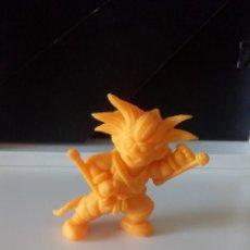 Figuras de Goma y PVC: ANTIGUA FIGURA PVC MATUGOMA SERIE DRAGON BALL. DE YOLANDA.. Lote 61976628