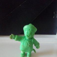 Figuras de Goma y PVC: ANTIGUA FIGURA PVC MATUGOMA SERIE DRAGON BALL. DE YOLANDA.. Lote 61976724