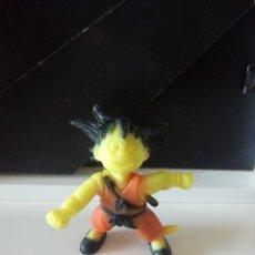 Figuras de Goma y PVC: ANTIGUA FIGURA PVC SERIE DRAGON BALL. DE YOLANDA. BOLA DE DRAGON.. Lote 61977488