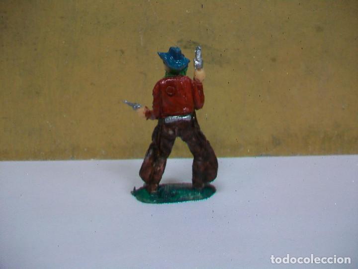 Figuras de Goma y PVC: FIGURA VAQUERO REAMSA - FIGURA DE REAMSA - Foto 2 - 62226088