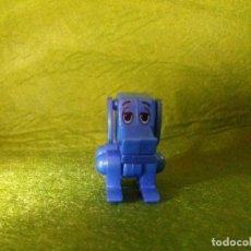 Figuras de Goma y PVC: FIGURA PERRITO MOVIBLE___4X3 CM. Lote 62446688