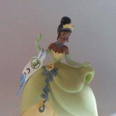 Figuras de Goma y PVC: PRINCESA TIANA. Lote 62502680