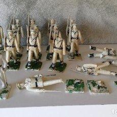 Figuras de Goma y PVC: DESFILE MARINA ARMADA REAMSA. Lote 62668048