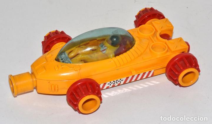 Figuras de Goma y PVC: Stargard Flight Buggy 1 - Foto 8 - 62807760