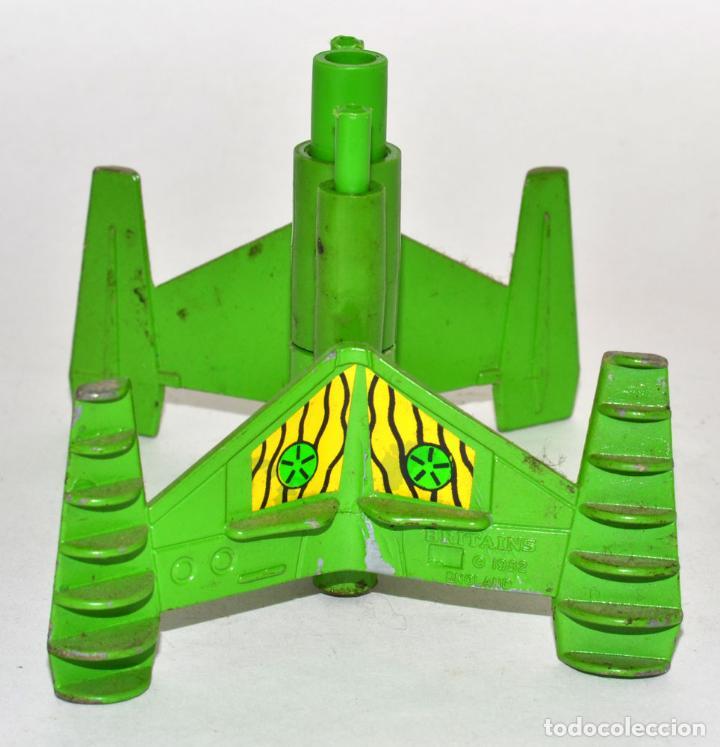 Figuras de Goma y PVC: BASE METÁLICA - Foto 16 - 62807760