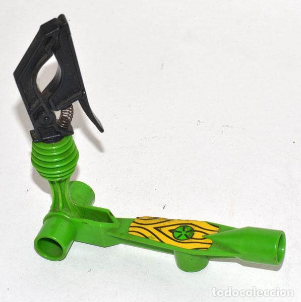 Figuras de Goma y PVC: BRAZO PINZA - Foto 18 - 62807760