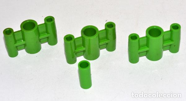 Figuras de Goma y PVC: PIEZAS - Foto 20 - 62807760
