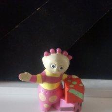 Figuras de Goma y PVC: FIGURA PVC SERIE IN THE NIGHT GARDEN. DE HASBRO.. Lote 63125348
