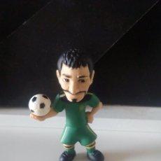 Figuras de Goma y PVC: FIGURA PVC DE IKER CASILLAS PORTERO. FUTBOL ESPAÑA.. Lote 63125628