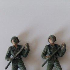 Figuras de Goma y PVC: COMANSI SOLDADOS ESPAÑOLES. Lote 63160356