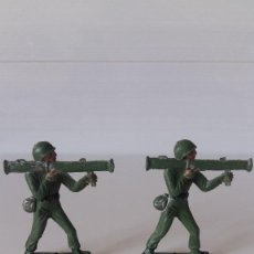 Figuras de Goma y PVC: COMANSI BAZOKA. Lote 63160460