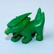 Figuras de Goma y PVC: FIGURA POKEMON GO PVC COLECCIONABLE PLASTICO 2-3 CMS FIGURE POKEMON PIKACHU . Lote 63174200