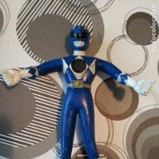 Figuras de Goma y PVC: FIGURA DE GOMA ¿POWER RANGER BIOMAN RAIMBOW POWER?. Lote 63462228