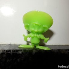 Figuras de Goma y PVC: FIGURA DUNKIN . Lote 63552608
