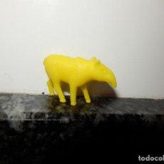 Figuras de Goma y PVC: FIGURA DUNKIN. Lote 63552740