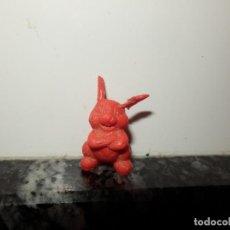 Figuras de Goma y PVC: FIGURA DUNKIN . Lote 63552772