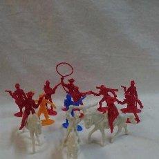 Figuras de Goma y PVC: LOTE DE FIGURAS COMANSI. Lote 63667059