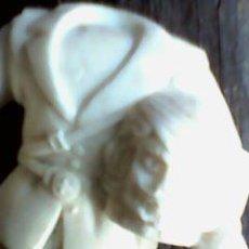 Figuras de Goma y PVC: EL CONDE BROCKEN EN BLANCO - SERIE MAZINGER Z - (TOEI, 1978) - YOLANDA COMANSI - ESCASO. Lote 64058431