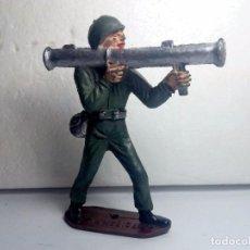 Figuras de Goma y PVC: SOLDADO AMERICANO - COMANSI. Lote 64102515