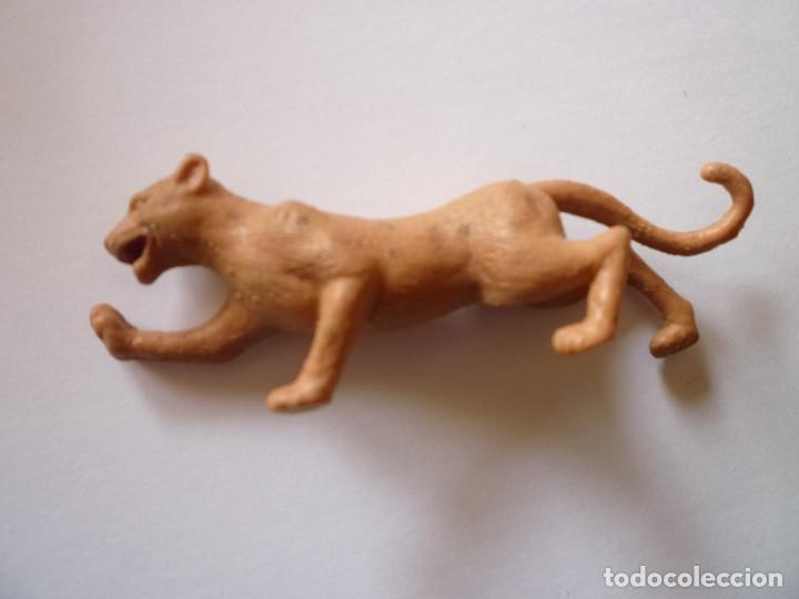 puma figura
