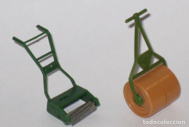 Figuras de Goma y PVC: LOTE CABALLO Y ACCESORIOS BRITAINS VARIAS ESCALAS - Foto 4 - 64336995