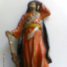 Figuras de Goma y PVC: FIGURA REAMSA EN GOMA Nº143 SERIE LAWRENCE DE ARABIA. Lote 28882386