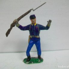 Figuras de Goma y PVC: FIGURA FEDERADO JECSAN - YANKEE DE JECSAN - FIGURA JECSAN. Lote 64518935