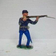 Figuras de Goma y PVC: FIGURA FEDERADO JECSAN - YANKEE DE JECSAN - FIGURA JECSAN . Lote 64519007