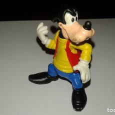 Figuras de Goma y PVC: WALT DISNEY GOOFY FIGURA DE PVC DE BULLY. Lote 64854543