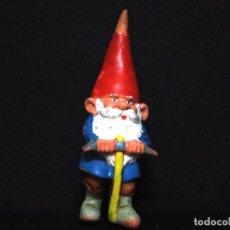 Figuras de Goma y PVC: FIGURA O MUÑECO GOMA PVC - DAVID EL GNOMO - BRB. Lote 64872275