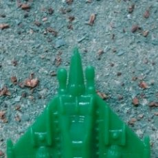 Figuras de Goma y PVC: FIGURA DUNKIN. SERIE ROBOTS Y NAVES.. Lote 64984166