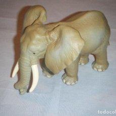 Figuras de Goma y PVC: ELEFANTE SCHLEICH DEL AÑO 1995 . Lote 65369767